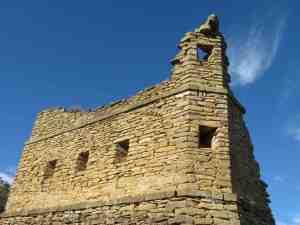 El castillo de Eskibel