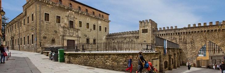 Sitio web del Ayuntamiento de Vitoria-Gasteiz - Palacio Escoriaza ...