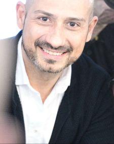 José Manuel Díaz, barítono