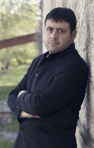 Jordi Francés, director