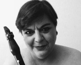 Begoña Divar, clarinetista