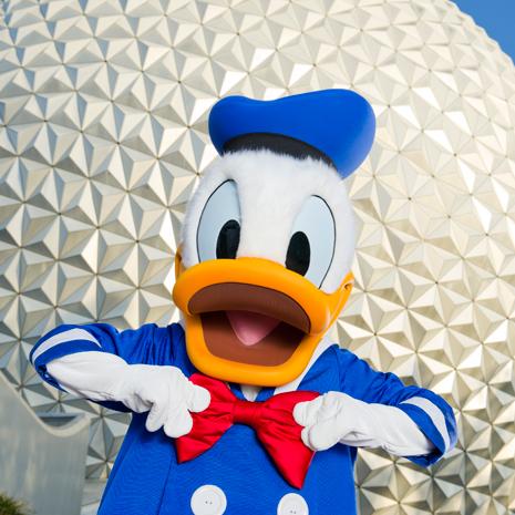1e1b6195f84e A Disney World não se cansa de inovar. A busca pelo fator surpresa que mexe  com as expectativas do público, é uma obsessão que acompanha a história da  maior ...
