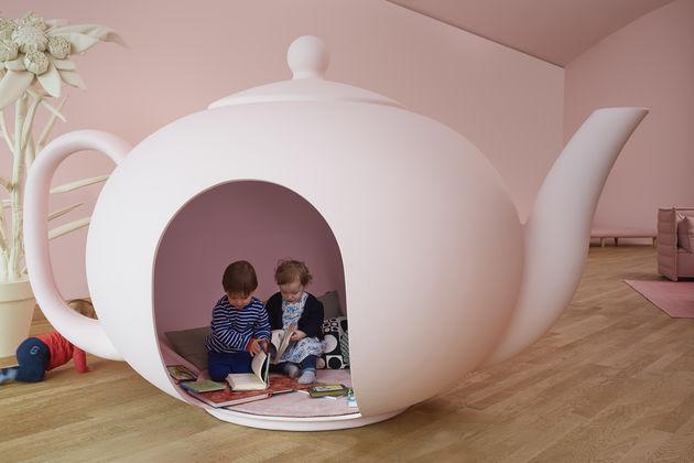 Wood Sofa Furniture Contemporary