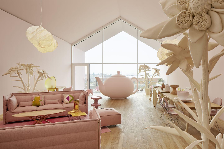 Careers Interior Designers