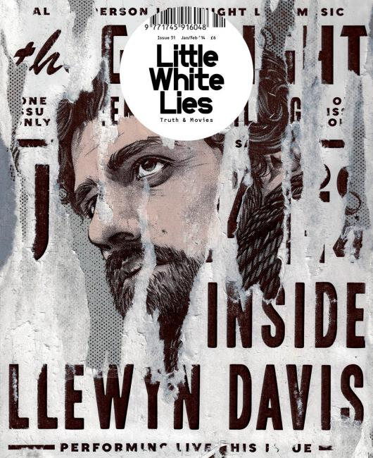 Little White Lies #51: Inside Llewin Davis