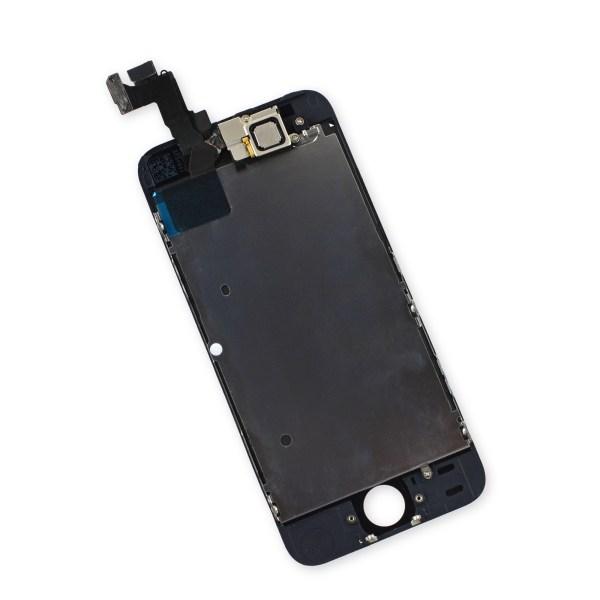 Acheter ecran iPhone 5S noir pas cher