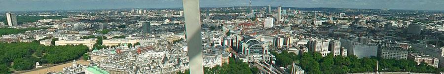 3d Contacts Panoramiques 360 Grande Bretagne