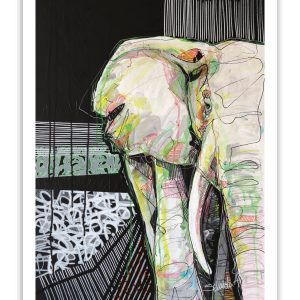 Sagesse d'éléphant