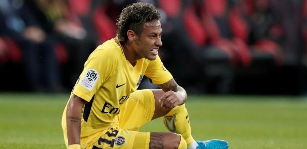 Neymar fica fora dos finalistas do prêmio de melhor do mundo da Fifa
