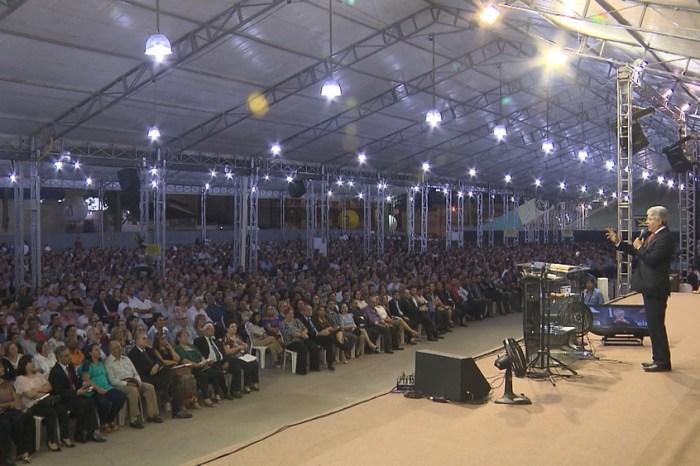 Organização da Consciência Cristã divulga programação para 2019