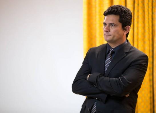 Sérgio Moro tem imóvel em Curitiba, mas recebe auxílio-moradia