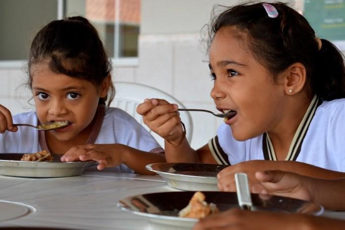 Mais de 5 mil alunos iniciam o ano letivo em  18 unidades educacionais do município de Monteiro