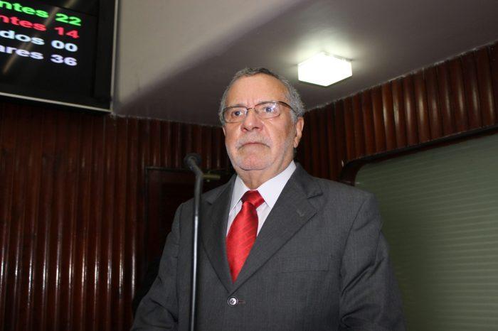 Ex-deputado Carlos Batinga deixa oposição e ingressa em partido da base aliada de Ricardo