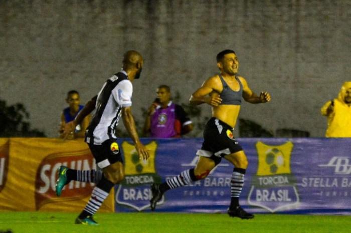 Botafogo vence equipe do Piauí e segue arrasador na Copa Nordeste