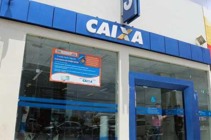Agência da Caixa em Monteiro abre neste sábado para atendimento de beneficiários sociais