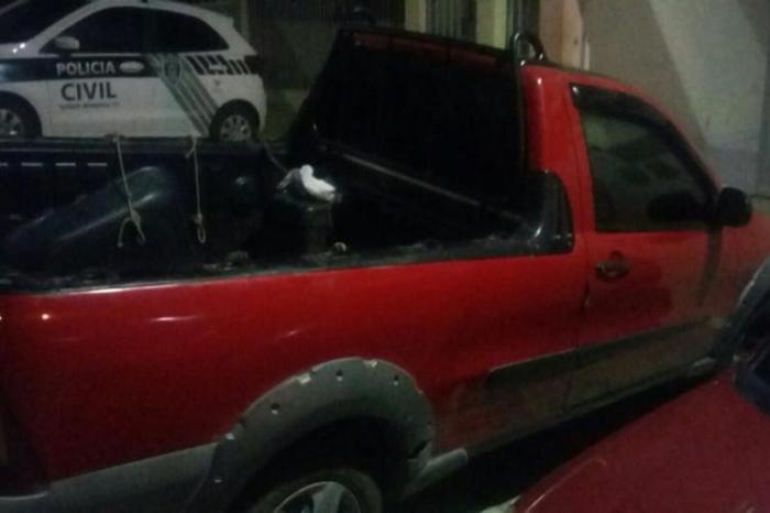 Comerciante de Pernambuco é assaltado em rodovia do Cariri Paraibano