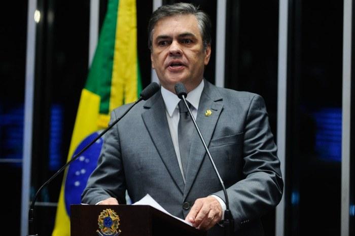 Cássio confirma liberação de verba para investimentos na saúde de cidades do Cariri