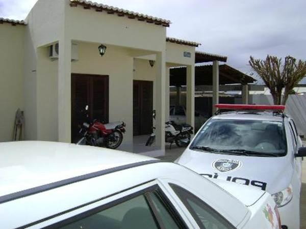 Polícia indicia envolvido em assalto a correspondente bancário em cidade do Cariri