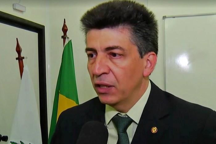 Delegado indicado para dirigir a PF no Rio desiste do cargo