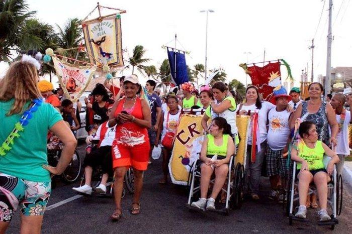 Bloco Portadores da Folia desfila na terça-feira em João Pessoa