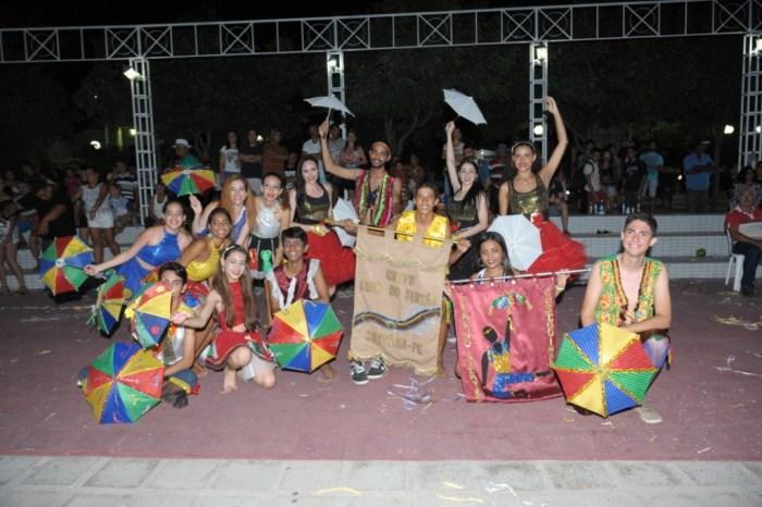 """Resgatando os antigos carnavais monteirenses, prefeitura realiza """"Grito de Carnaval"""" na Praça João Pessoa"""
