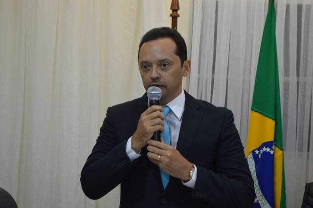 Após conversa com Dr. Neto, Éden Duarte confirma pré-candidatura a reeleição