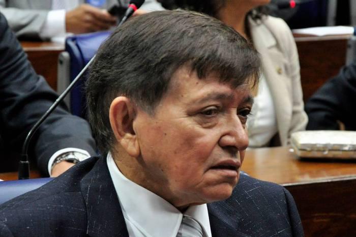 João Henrique confirma saída do DEM, mas nega ingresso no PSDB de Cássio
