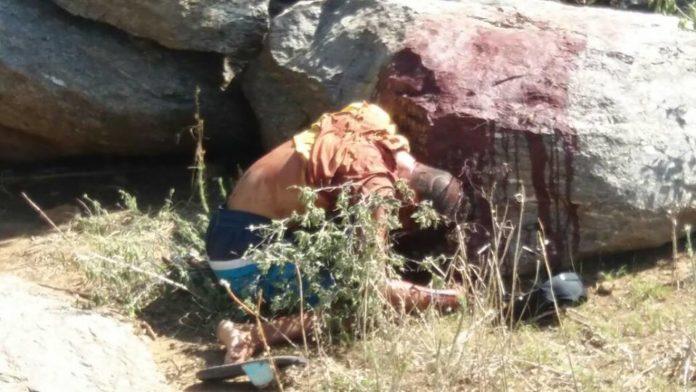 Adolescente é assassinado a facadas na zona rural do município de Monteiro