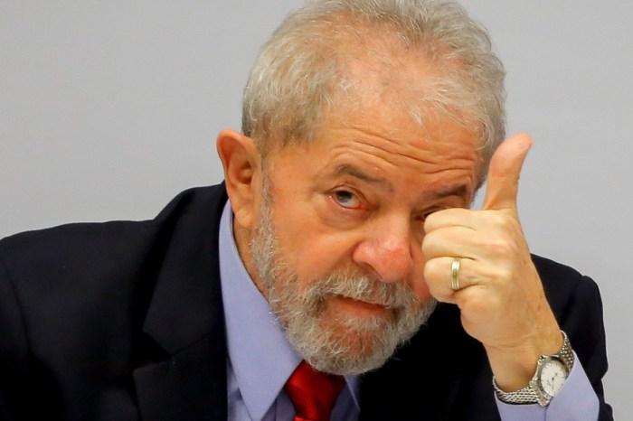 Lula é absolvido em processo por obstrução à Lava Jato