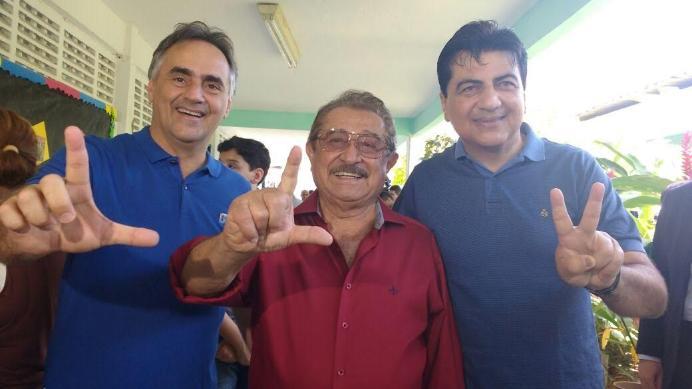 'Não temos obrigação de apoiar Luciano para governador', diz JM.