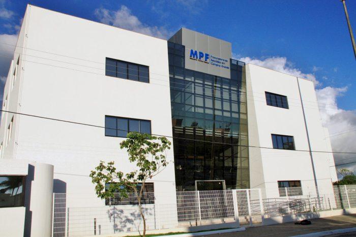 MPF publica edital para doação de 207 bens móveis na Paraíba