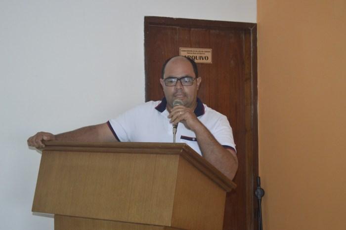 Vereador ganha destaque no Cariri por investimentos na área da educação