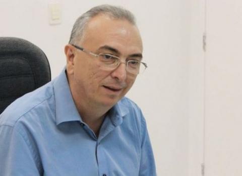 Chefe de Gabinete confirma que Ricardo Coutinho fica no Governo