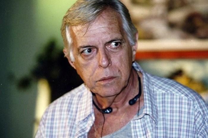 Oswaldo Loureiro, ator e diretor, morre aos 85 anos