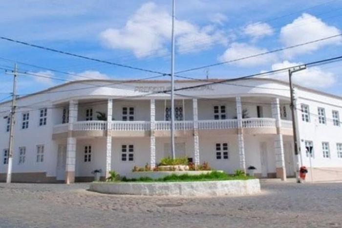 Prefeitura de Monteiro fará recadastramento com inativos e pensionistas
