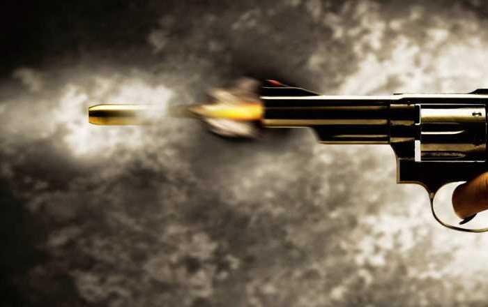 Homem é alvejado com vários tiros na zona rural do município de Juazeirinho