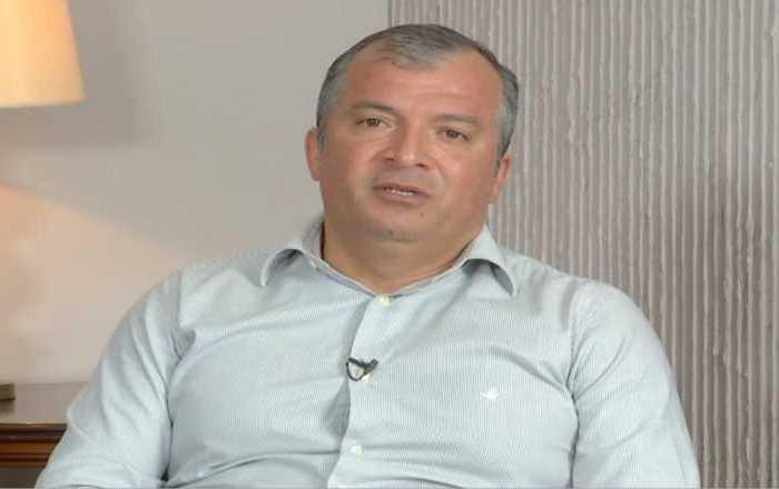 Trocólli Júnior admite trocar de partido e aguarda janela partidária