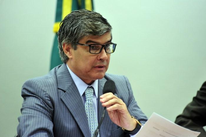 Chapa de Zé Maranhão pode ter Wellington Roberto na disputa ao Senado