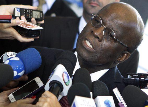 Ex-ministro do STF vai se filiar ao PSB para disputar sucessão de Temer