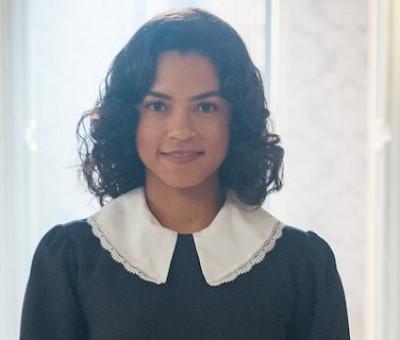 Lucy Alves muda o visual após gravações de 'Tempo de Amar'