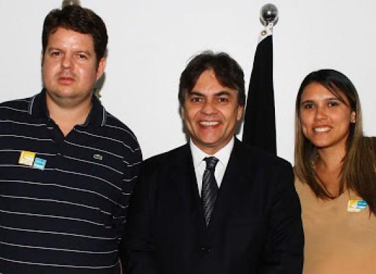 Cássio e Rômulo destinam R$ 750 mil de emendas para o município de Ouro Velho