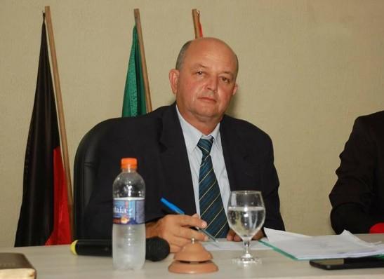 Contas do ex-presidente da Câmara de Monteiro, Bero de Bertino, são aprovadas pelo TCE-PB