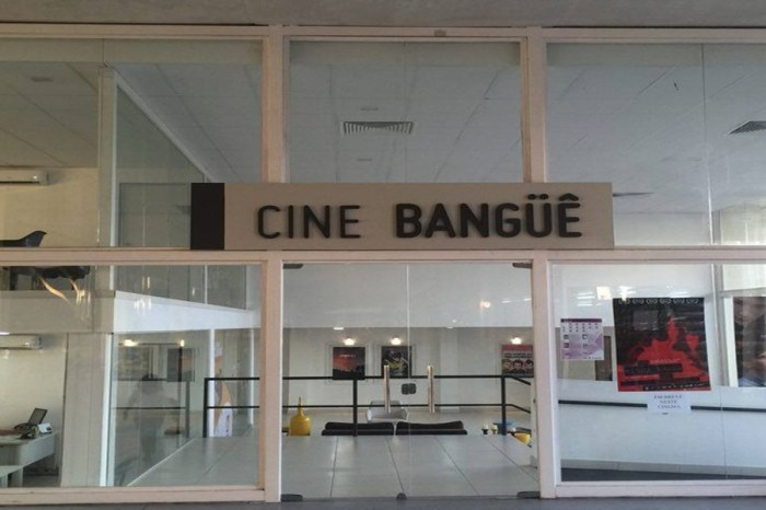 Cine Bangüê tem programação gratuita de filmes