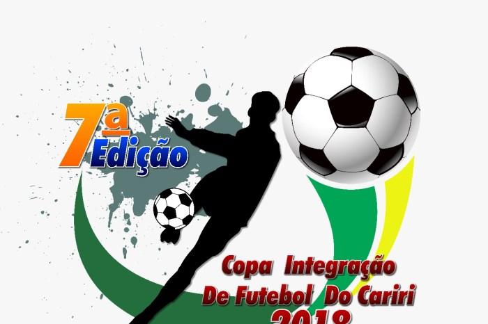 Rodada da Copa Integração de Futebol do Cariri é marcada por goleadas, confira