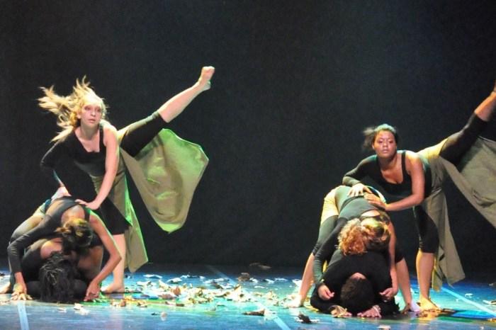 Aberta inscrições para IV Festival de Dança da Estação Cabo Branco