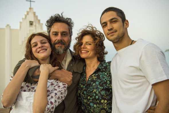 Globo divulga trailer de série gravada no Cariri da Paraíba