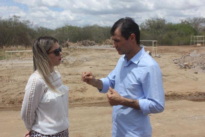 Prefeita de Monteiro diz que Romero Rodrigues é a melhor opção para governar a Paraíba