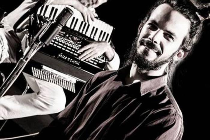 Pianista paraibano lança cd Clube do Choro de Brasília