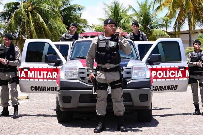 Operação Tiradentes é deflagrada e apreende duas armas e moto roubada no Cariri