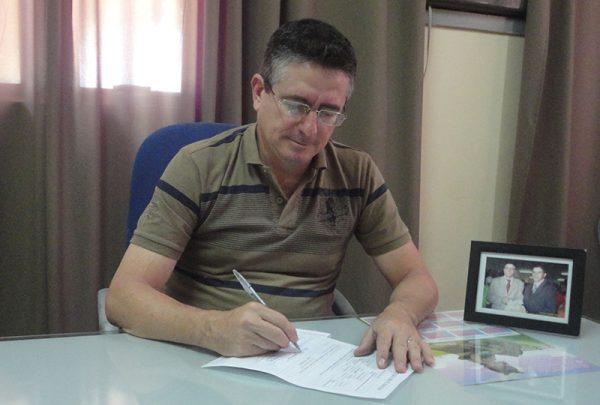 Rompido com atual prefeito, Dr. Romualdo deverá disputar a prefeitura do Congo